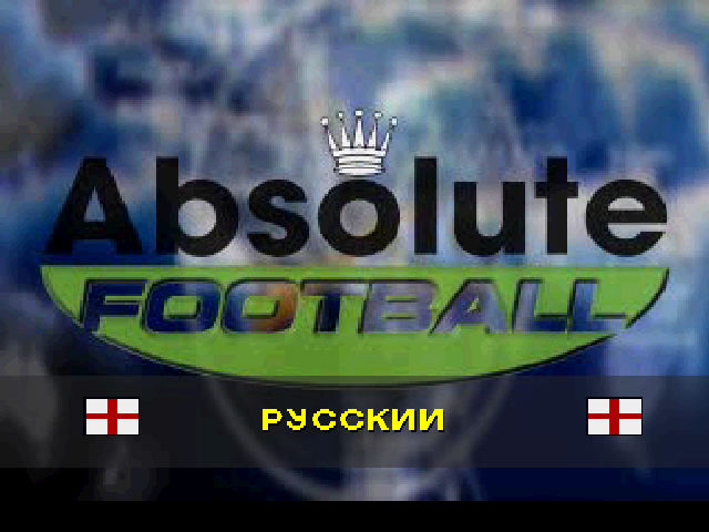 Absolute Football на русском языке
